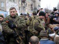 Deputat rus: Rusia ar putea sustine INDEPENDENTA Donbasului. NATO anunta ca va accelera procedurile de mobilizare a trupelor