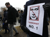 Avertisment al Lituaniei cu privire la Rusia: Moscova a inceput prima faza a razboiului cu Vestul