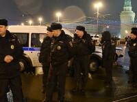 Seful serviciilor secrete rusesti a anuntat arestarea a doi barbati suspecti in asasinarea lui Boris Nemtov