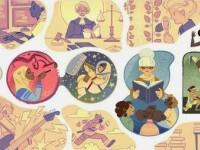 Ziua Internationala a Femeii, marcata cu un Google Doodle. Surpriza de 8 MARTIE care sarbatoreste succesele femeilor