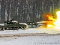 Scenariu de razboi al analistilor americani: Trupele rusesti ar putea ajunge la granita Romaniei. Cat ar dura invazia