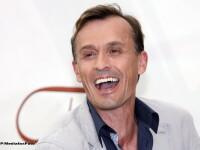 East European Comic Con 2015. Actorul Robert Knepper, cunoscut pentru rolurile din Prison Break si Heroes, vine in Romania