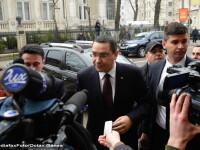 Ponta, despre declaratiile Oanei Mizil la adresa sa: