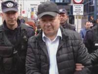 Georgica Cornu a fost arestat la domiciliu. Omul de afaceri este acuzat de evaziune fiscala si spalare de bani