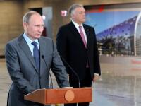 M. Britanie avertizeaza Rusia: secretele de miliarde de dolari ale lui Putin si apropiatilor vor fi dezvaluite. Implicatiile