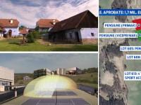 Satul de suflet al printului Charles risca sa fie acoperit de beton. UE plateste iar primarul se ocupa de distrugerea traditiei