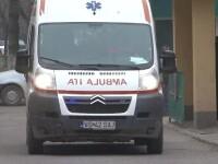 Copil in stare grava la spitalul din Iasi, dupa ce a incercat sa se spanzure in urma unei certe cu parintii