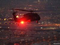 Cei 11 militari aflati in elicopetrul BlackHawk prabusit in Florida, considerati morti. Doua cadavre au fost deja recuperate