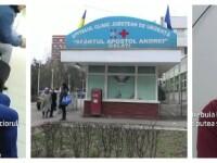 CAMERA ASCUNSA: Saracia din spitale duce la dezumanizare. Cum e tratata o pacienta cu dureri atroce la spitalul din Galati
