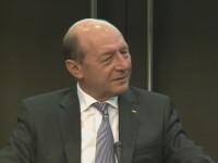 Traian Basescu si Gabriela Firea se contreaza in declaratii.