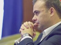 Presedintele Comisiei Juridice din Senat: Avizul in cazul lui Darius Valcov este NEGATIV, plenul decide