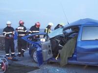 Sfarsit tragic pentru o femeie de 58 de ani din Hunedoara. S-a stins in urma unui accident in drum spre Turda