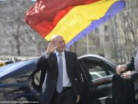 Dupa alegeri, Traian Basescu vrea sa fie parlamentar. Fostul presedinte al Romaniei deschide lista PMP pentru Senat