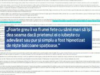 Sfaturi radicale pe site-urile crestine din Romania: