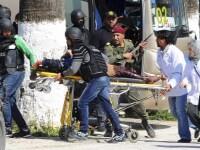 Atacul terorist din Tunisia, revendicat de Statul Islamic. Teroristii s-ar fi antrenat in Libia