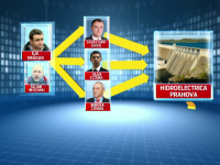 Mircea Cosma, urmarit penal in dosarul cumnatului premierului Victor Ponta, chemat la DNA pentru audieri