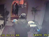 Dosar penal pentru mama baiatului din Galati, care a cazut de la etajul trei. Copilul a fost operat si se recupereaza