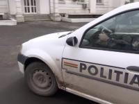 Descinderi la traficantii de droguri din Galati. 31 de persoane au fost duse la sediul politiei, pentru audieri