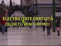 Grecia sfideaza Uniunea Europeana. Tsipras a promis 200 de milioane de euro celor mai saraci dintre cetateni