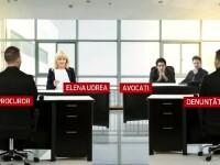 Filmul CONFRUNTARII dintre Udrea si denuntatori. Intrebarile la care raspunsurile au fost