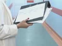 Perchezitii la cabinetul unei doctorite din Timisoara, suspectate ca a luat mita de la pacienti si a facut decontari fictive