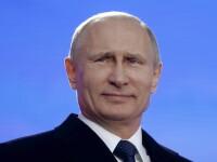 Vladimir Putin ar putea sa NU mai candideze pentru un nou mandat de presedinte. Declaratia surprinzatoare pe care a facut-o