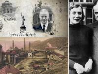 Povestea fabuloasa a lui Max Ausnit. Magnatul otelului care a ajuns sa se ascunda de nazisti prin dulapuri