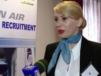 Ce salariu au stewardesele romance din Emiratele Arabe.