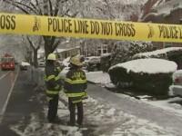 Sapte copii au murit intr-un incendiu izbucnit intr-un bloc din New York. De la ce s-a aprins focul
