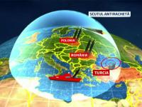 Rusia insista ca SUA sa renunte la scutul antiracheta din Europa dupa acordul cu Iranul. Reactia americanilor