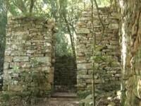 Ascunzatoare nazista, descoperita in jungla argentiniana. Ce au gasit in interior arheologii. VIDEO