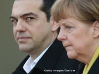 Ce urmeaza pentru Grecia, dupa intalnirea Merkel-Tsipras. Soros: Exista o probabilitate de 50% sa paraseasca zona euro