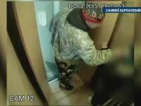 Un individ extrem de periculos e LIBER in Capitala. A agresat sexual un copil de 10 ani in scara unui bloc, apoi a disparut