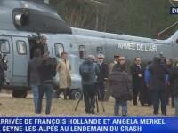 Tragedie in Alpii Francezi. Elicopterele continua joi recuperarea victimelor. Cum vor fi identificate cadavrele