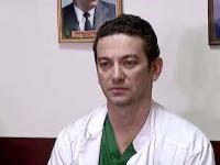 Medicii din Romania au ajuns in elita transplantului hepatic. Trei dintre ei sunt supravietuitori ai tragediei din Apuseni