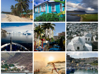 CNN: 10 destinatii turistice care trebuie vizitate, inainte sa se schimbe pentru totdeauna. GALERIE FOTO