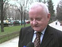 Tatal omului de afaceri Irinel Columbeanu a murit. A fost secretar general al guvernului sub regimul lui Nicolae Ceausescu