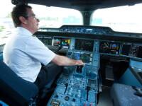 Mai multe companii aeriene din Europa modifica procedurile dupa prabusirea avionului Germanwings din Franta