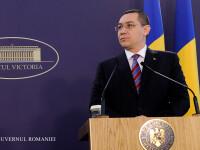 Victor Ponta l-a propus pe Eugen Teodorovici ca ministru de Finante. Cum se vor plati salariile si pensiile de Paste