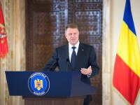 100 de zile cu Klaus Iohannis. Presedintele s-a plans de Parlament, l-a facut
