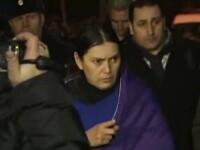 Bona care a socat Rusia a fost adusa de politie la locul crimei pentru reconstituire. Ce le-a povestit anchetatorilor