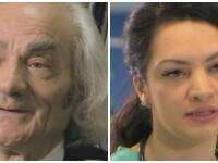 Reportaj emotionant BBC despre doi medici romani. Leon Danaila refuza sa paraseasca Romania, iar Luisa lucreaza in Anglia