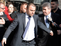 Gabriel Oprea, urmarit penal de DNA in dosarul