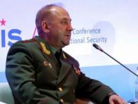 Surse: Seful spionajului militar rusesc ar fi fost ASASINAT de turci.