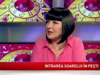 Horoscop cu Neti Sandu si Irina Gologan. Cum ne influenteaza eclipsa totala de soare pe 9 martie