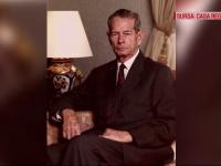 Primul buletin medical dat de Casa Regala dupa 89 de ani. Regele Mihai se afla internat de 5 zile la o clinica din Lausanne