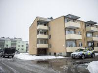 Trei refugiati au injunghiat mortal un alt solicitant de azil, in Suedia. Ce a facut unul dintre suspecti imediat dupa crima