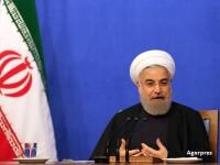 """Iranul """"invadeaza"""" Europa. Acord istoric intre Teheran si gigantii energetici de pe continent, care vizeaza si Romania"""