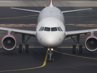 Surpriza uriasa pentru angajatii unui aeroport din Stockholm. Ce au gasit in cala unui avion care zburase timp de 10 ore