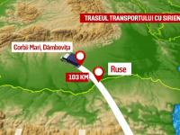 Trei sirieni au intrat fraudulos in Romania. Care a fost reactia lor cand au aflat in ce tara au ajuns
